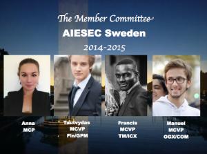 AIESEC Sweden